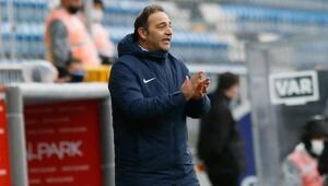 Kasımpaşa, Kayserisporu ağırlayacak Takımda 4 eksik...