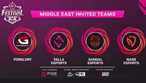 SANGAL ESPORTS ZOWIE eXTREMESLAND CS:GO Festivali 2020 – Orta Doğu Şampiyonasına Davet Edildi