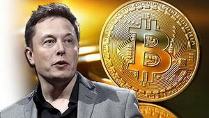 Elon Musktan şaşkınlık yaratan Bitcoin açıklaması