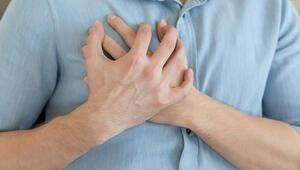 Endişe ve üzüntü kalp krizine davetiye çıkarıyor