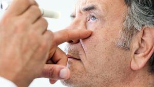 Görmede bulanıklaşmaya sebep oluyor… Kataraktın tek tedavisi ameliyat