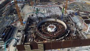 Akkuyu NGS en güvenli nükleer santrallerde biri