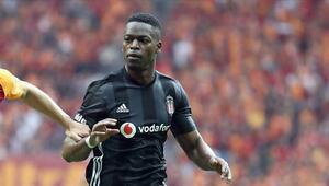 Son dakika   Beşiktaşta Mirinin sözleşmesi feshedildi