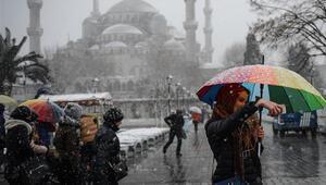 Prof. Dr. Orhan Şen uyardı: Havalar ısınıyor, kar yağışları gidiyor…