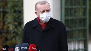 Cumhurbaşkanı Erdoğandan gıda fiyatlarındaki artış için ağır ceza uyarısı
