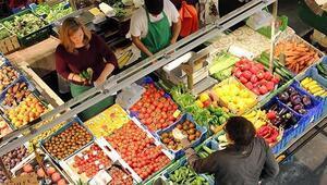 Gıda fiyatlarındaki hareketlilik devletin sıkı takibinde