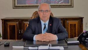 Hatayda Yayladağı Belediye Başkanı koronavirüs nedeniyle hayatını kaybetti