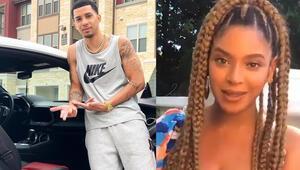 Beyoncenin şok kaybı: Rapçi kuzeni Martell Kardone Derouen öldürüldü