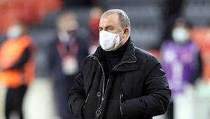 Son Dakika | Galatasarayda Fatih Terimden İrfan Can Kahveci için transfer açıklaması