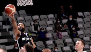 Balkan Basket 74-71 Beşiktaş Icrypex
