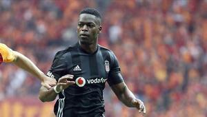 Beşiktaşta Mirin 750 bin Euroya ayrılmayı kabul etti