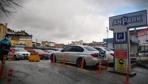 MHP'li Ilıkan'dan otopark eleştirisi: 'Karar yok zam var'