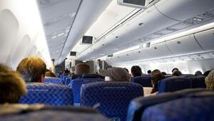 THY uçağı hava muhalefeti nedeniyle iniş yapamadı