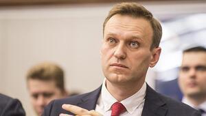 Navalnıyın en yakınındakilere ev hapsi cezası