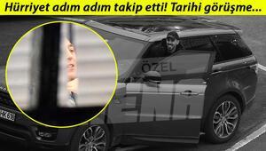 Son Dakika | Hürriyet adım adım takip etti: Tarihi İrfan Can Kahveci zirvesi Fenerbahçenin teklifi ve işler değişti...