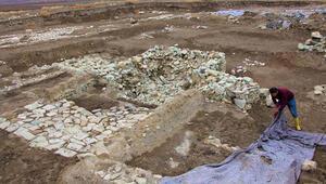 Amasyada keşfedildi 2 bin 600 yıllık... Bir ilk diye duyurdu