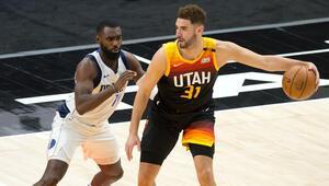NBAde gecenin sonuçları | Utah Jazzın serisi 11 maça çıktı