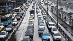 Araç sahipleri ani sıcaklık düşüşlerine dikkat