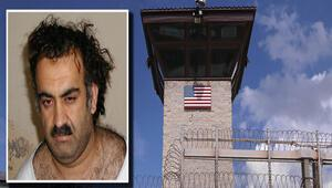 Pentagon açıkladı: Guantanamo Kampı'ndaki mahkumlara Kovid-19 aşısı uygulanacak