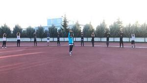 Diyarbakırda ücretsiz yetenek kurslarına yoğun ilgi