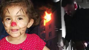 Konyada korkunç yangın Çok acı haber: Ayakkabılarını elinden bırakamadı