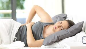 Geçmeyen Halsizliğinizin Sebebi Fibromiyalji Sendromu Olabilir