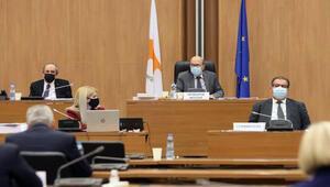 Kıbrıs Rum Kesiminde yolsuzluk skandalı
