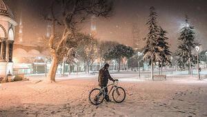 'İstanbul'a 1987 karı yağacak' diyenlere Meteoroloji yanıtı: O kış bu kış değil