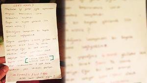 Bu kâğıdın kurbanı olmuşlar... Jigoloya not