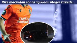 Son Dakika | Çaykur Rizespor galibiyeti sonrası transfer bombası Fenerbahçe İrfan Can derken...