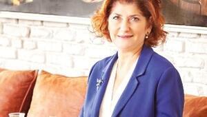 İlknur Rodoplu şimdi de Kahve Diyarı'nda  keyifli bir dönüşüm hikayesi yazıyor