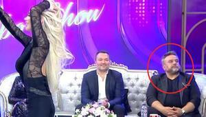 Didem Kınalı: Büyük bir saygısızlık ....İbo Show'da Ali Sunal ve Bülent Serttaş'ın zor anları