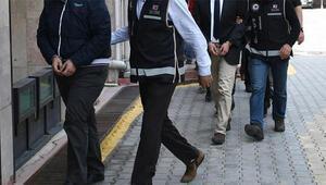 İçişleri Bakanlığı duyurdu: 2 bin 475 kişi yakalandı