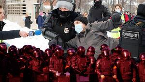 Rusya'da gerilim tırmanıyor Vatandaşlara bu çağrı yapıldı