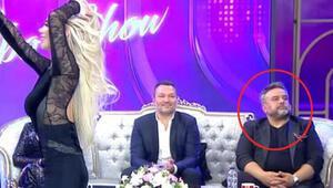 İbo Show'da Ali Sunal ve Bülent Serttaş'ın zor anları
