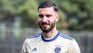 Fatih Karagümrükten Fenerbahçeye Kemal Ademi için transfer teklifi