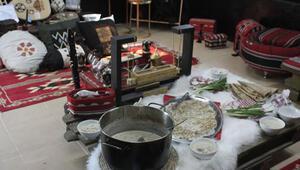 Bedevilerin vazgeçilmez kış lezzeti: Raşuf