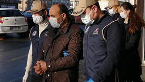 HDP Esenyurt ilçe binasına operasyonda yeni gelişme Tutuklandı...