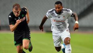 Beşiktaşta Jeremain Lens, Karagümrükün transfer teklifini kabul etmedi