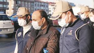 HDP Esenyurt İlçe Başkanı tutuklandı