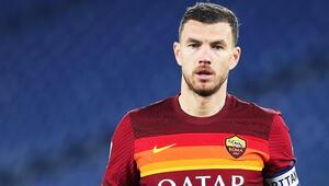 Herkesin konuştuğu transfer Fenerbahçeye yazılan Edin Dzeko takasla...