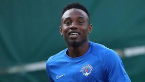 Trabzonsporun Fode Koita için transfer teklifi belli oldu Son günde...