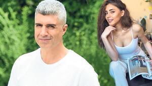 İşte Özcan Deniz'in yeni aşkı İranlı modacı Samar Dadgar