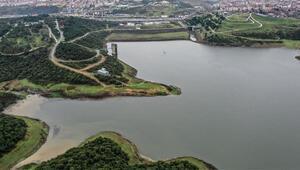 İSKİ açıkladı... İşte İstanbuldaki baraj doluluk oranları