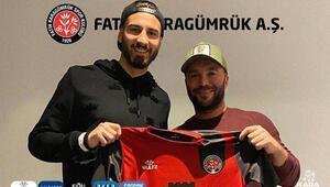 Son Dakika | Fenerbahçede Kemal Ademi Fatih Karagümrüke kiralandı