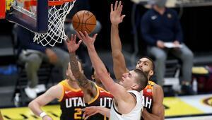 NBAde Gecenin Sonuçları | Jazzı Nuggets durdurdu Wizardstan son 8 saniyede 8-0lık seri...