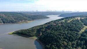 İstanbul barajlarında su seviyesi artmaya devam ediyor.. İşte İstanbul barajlarındaki son durum