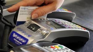 Kartlı ödemeler geçen yıl 1,15 trilyon liraya ulaştı