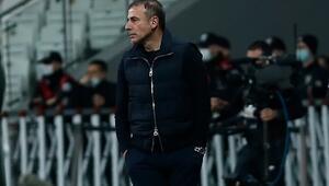 Abdullah Avcı, 71 günde küme hattından aldığı Trabzonspor'u zirveye taşıyor