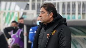 Göztepe, Ünal Karaman'la 2 maç üst üste kaybetti Adis Jahovic gelişmesi...